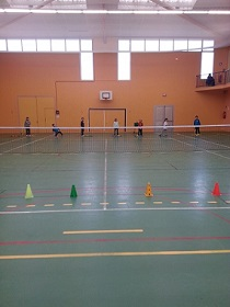 Cours de Tennis MJC Colleville Hermanville